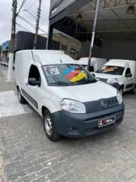 Título do anúncio: Fiat Fiorino  1.4 Evo Hard Working (Flex) FLEX MANUAL