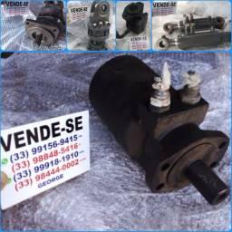 Motor de giro hidráulico,para guincho,broca perfuratriz