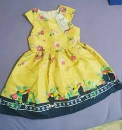 Lote roupas infantil