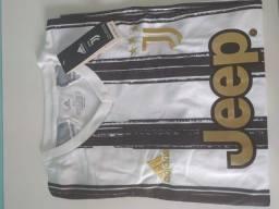 Título do anúncio: Camisa Juventus Home 20/21 - Torcedor Adidas