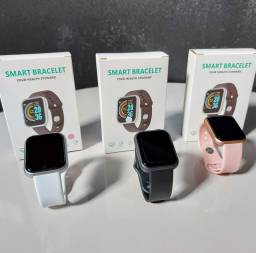 Título do anúncio: Smartwatch D20 PRO Atualizado