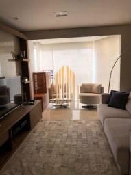 Título do anúncio: Apartamento com 1 suíte e 2 vagas de garagem. No bairro do Morumbi