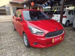 Título do anúncio: Ford KA SE 1.0 ano 2015