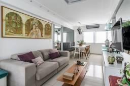 Título do anúncio: Apartamento para venda possui 75 metros quadrados com 3 quartos em Aflitos - Recife - PE
