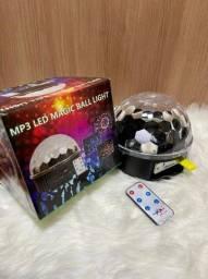Led Magic ball