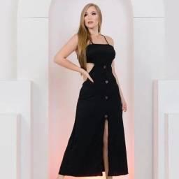 Título do anúncio: Vestidos longos
