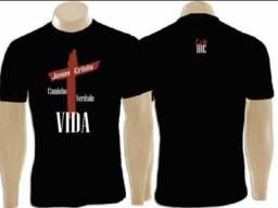 camisa evangelica