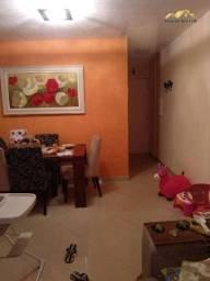 Título do anúncio: Apartamento com 3 dormitórios à venda, 64 m² por R$ 320.000,00 - Vila Antonieta - Guarulho