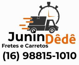 Transportes - Fretes - Carretos - chame agora mesmo pelo Whatsapp