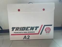 Mesa de desenho A2 Trident