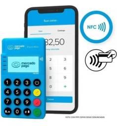 Título do anúncio: Maquininha Cartão Crédito/débito $ 8,00