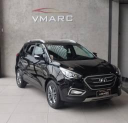 Título do anúncio: Hyundai Ix35 2.0 Mpfi Gl 16V 2018