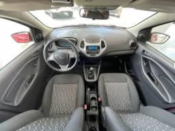 Título do anúncio: Ford Ka SE 2020 Entrada R$20.000