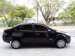 Título do anúncio: Fiesta Sedan Class 1.6 Flex