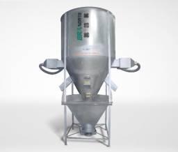 Título do anúncio: Misturador Vertical Para Plásticos 3000 Litros Com Aquecimento.