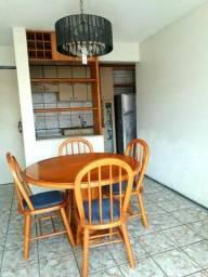 Título do anúncio: Apartamento todo mobiliado - 3 quartos - Tabapuá - Fortaleza