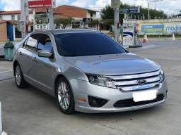 Ford fusion 2010 2.5