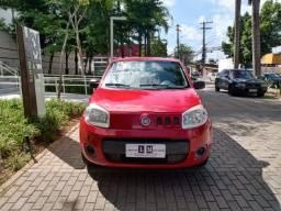 Título do anúncio: Fiat Uno Evo 1.0 Mec. 2013