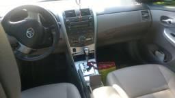 Corolla xei G5 2013
