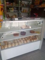 800 Balcão pão e bolo