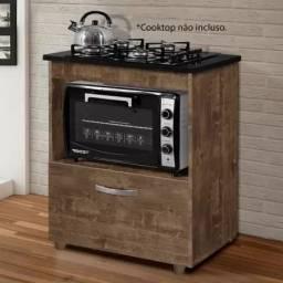 Título do anúncio: Balcão compacto para cook top 5