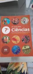 Os seres vivos livros de ciência 7 ano