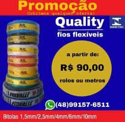 Título do anúncio:  Promoção Direto de Estoque ENTREGO Toda Região 1,5mm ao 10mm