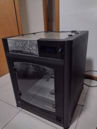 Título do anúncio: Impressora 3D GTMax A3V2 Profissional