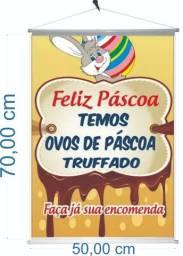 Banner Páscoa