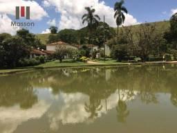 Paraíba do Sul - Chácara - Grama