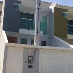 Casa com 3 dormitórios à venda, 110 m² por R$ 500.000,00 - São Marcos - Macaé/RJ