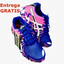 Título do anúncio: Tênis Gel Sendai / Feminino / Entrega Grátis