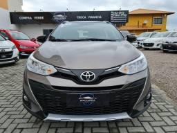 Título do anúncio: Toyota Yaris X-WAY 1.5 Flex 16V 5p Aut.