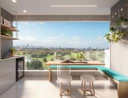 Título do anúncio: TH Apartamento em Recife, na Caxangá, 2 e 3 Qts, Frente Golf Club [Reserva das Palmeiras]