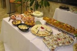 Título do anúncio: Fornemos comida para festas