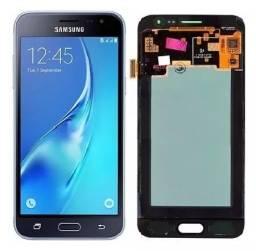 Combo Touch Display Samsung J320 J400 J510 J5 J8 E outros confira já