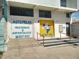 Loja comercial para alugar com 1 dormitórios em Nonoai, Santa maria cod:1379