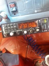 Rádio px aquário RP 80