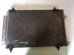 Título do anúncio: Condensador Radiador Ar Condicionado Peugeot 307/c4 Pallas