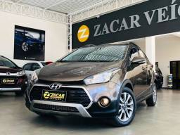 Título do anúncio: Hyundai HB20X 1.6A STYLE
