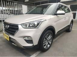 Título do anúncio: Hyundai Creta 2.0 16V FLEX PULSE AUTOMATICO