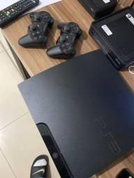 Playstation 3 500GB original usado