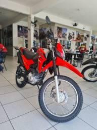 Título do anúncio: Consórcio Em Andamento Moto Honda Bros 160 Entrada: 300,00