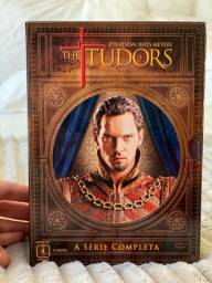 Série completa THE TUDORS