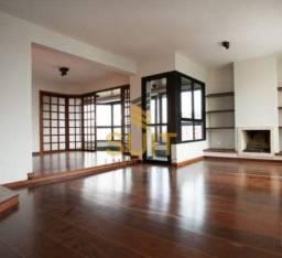 Título do anúncio: Apartamento à venda e para locação, Vila Morumbi, São Paulo, SP