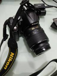 Câmera Nikon D500