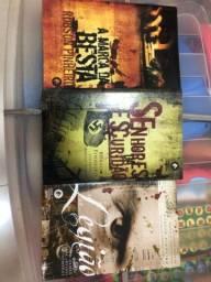 Livros Robson Pinheiro