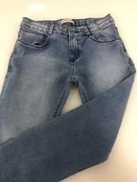 Calça Jeans tamanho 9-10