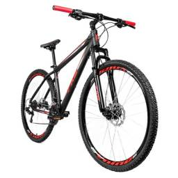 Bicicleta FKS nova