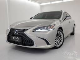 Título do anúncio: Lexus Es 300 H HYBRID 4P